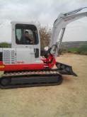 mini escavatore Takeuchi usato