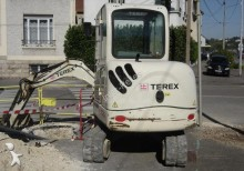 mini-pelle Terex occasion