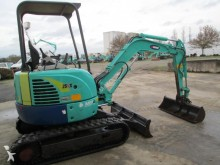 mini-excavator Ihimer second-hand