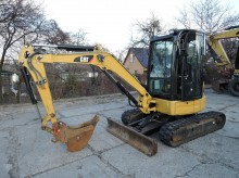 Caterpillar 303.5D CR 303.5D CR