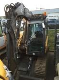 escavadora sobre rastos Mecalac usada