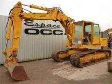 used Dresser track excavator