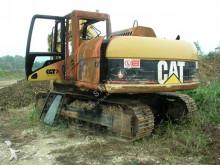 escavatore Caterpillar usato