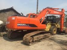 Doosan DH220 LC dh220-7