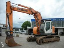 Liebherr R924 Compact R924 Compact Verstellausleger + Oilquick OQ70/55