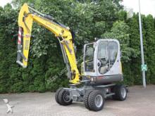 excavadora Wacker Neuson 6503-2 WD