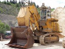 Demag H95 excavator