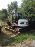 escavatore cingolato Bobcat usato