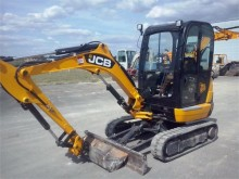 mini-pelle JCB occasion