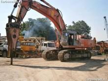 escavatore cingolato nc usato