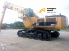 pelle de manutention Caterpillar occasion