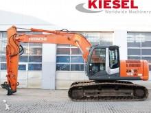 escavatore cingolato Hitachi usato