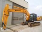 Hyundai R290 NLC 7A