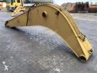 excavadora de ruedas Caterpillar usada