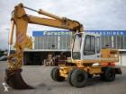 escavatore Liebherr 912 A 912 Litronic