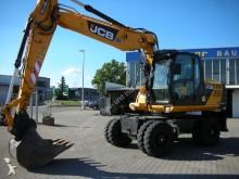 JCB JS175W JS175W excavator