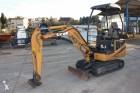 escavatore Case CX15B-2