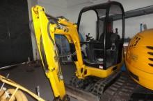 escavatore JCB 8016