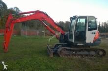 escavatore Kubota usato