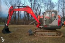 escavatore Neuson usato