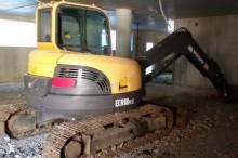 escavatore Volvo ECR88