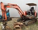 Kubota KX71-2