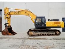 escavatore cingolato Hyundai usato