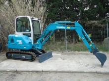 mini-excavator Sunward nou