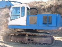 used Warynski track excavator