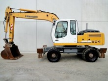 Liebherr A904C Litronic