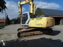 Kobelco E215B New Holland