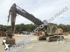 escavatore escavatore per demolizione Volvo usato