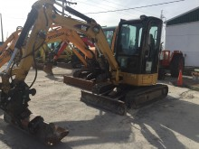 Caterpillar 303C CR 303C CR