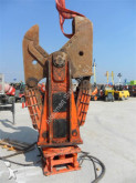 used demolition excavator excavator