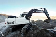 excavadora de cadenas Hidromek