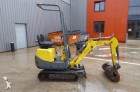 mini-pelle Wacker Neuson occasion