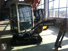 used Terex mini excavator