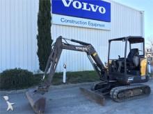 mini-pelle Volvo occasion