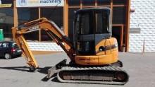 mini escavatore Case usato