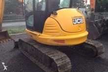 escavatore JCB 8055-ZTS