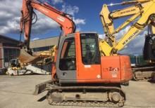 mini escavatore Hitachi usato