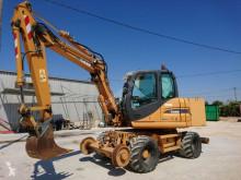 excavadora rail/carretera usado
