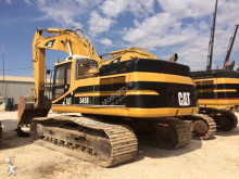 Caterpillar 345 BL