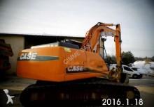 Case CX240B