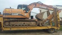 Case CX130