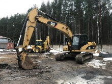 Caterpillar 320DL 320DL