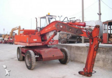 used Minelli industrial excavator
