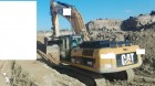 Caterpillar 336DLN escavatore cat 336 dln