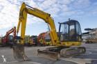 escavatore JCB 8060