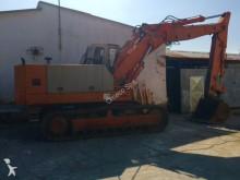 used FAI track excavator